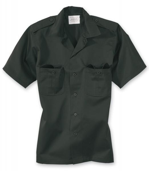 Safarihemd kurzarm