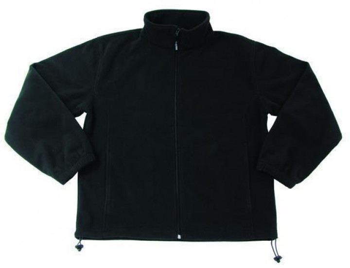 Fleece Jacke Mountain