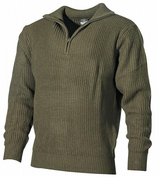 Isländer Pullover