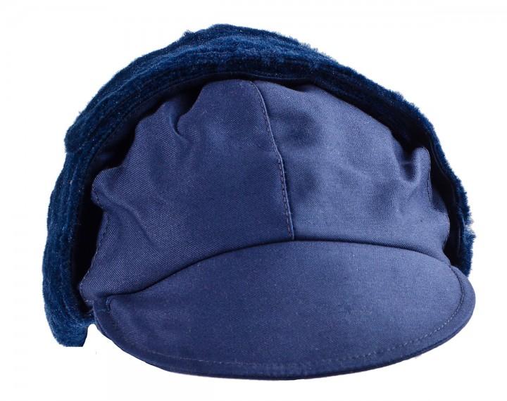 Bundeswehr Marine Wintermütze blau
