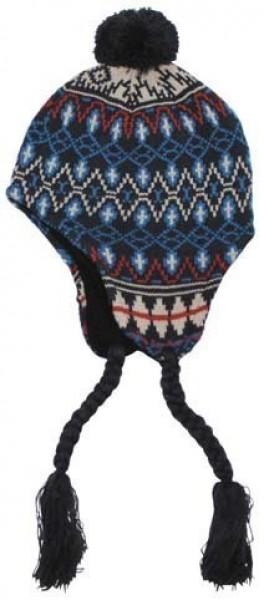 Norweger Mütze Peru Callao