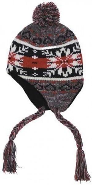 Norweger Mütze Peru Cusco