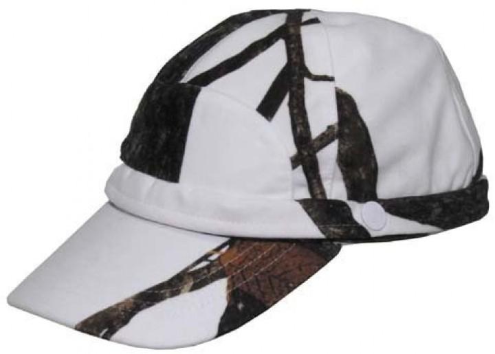 Jäger Cap in hunter