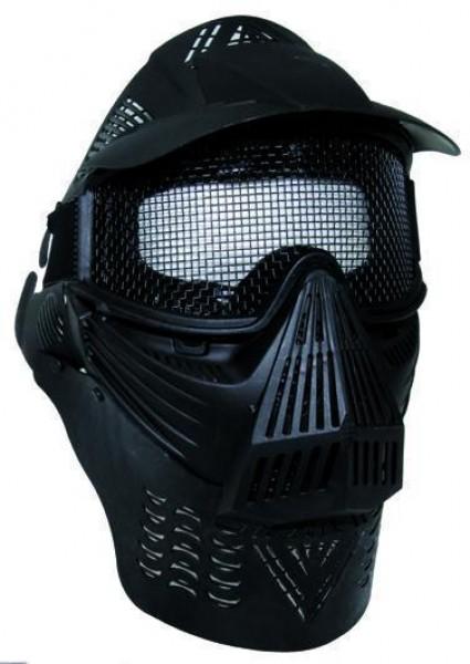 Vollschutzmaske Airsoft Deluxe