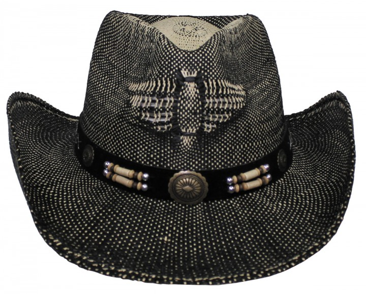 Western Strohhut Texas