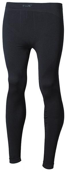 Fox Funktions Unterhose schwarz