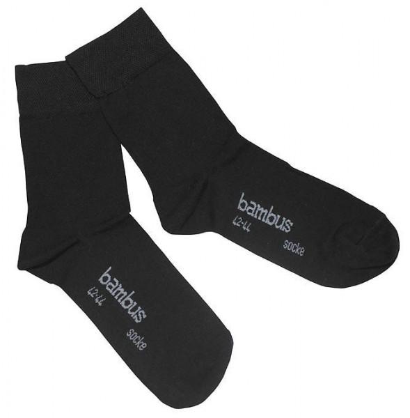3 Paar Bambus Socken