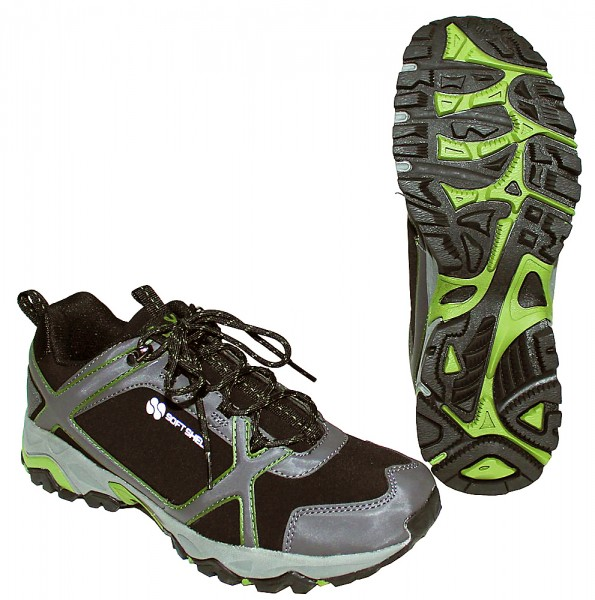 Softshell Trekkingschuhe Travel FO