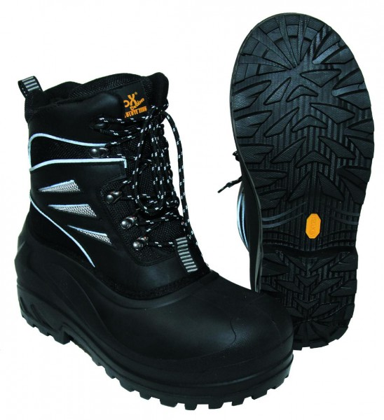 Thermostiefel ZERO -40°