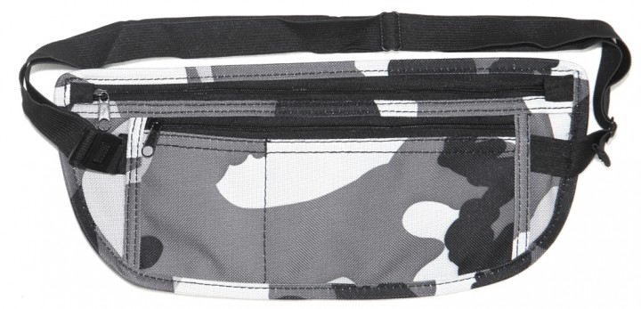 Gürteltasche Money Belt