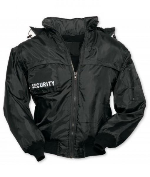 Security Multi-Jacke S-XXL