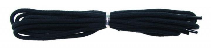 Schnürsenkel schwarz 160 cm