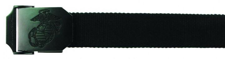 USMC Gürtel mit Metallschnalle