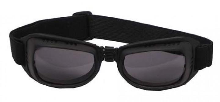 Brille Eagle 2 schwarz