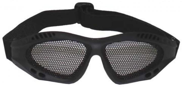 Softair Sportbrille Deko
