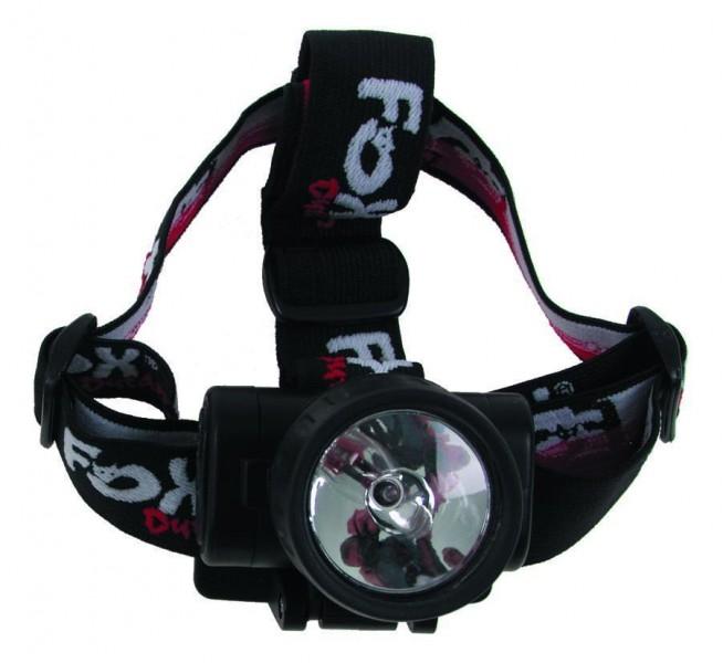 Stirnlampe Crypton