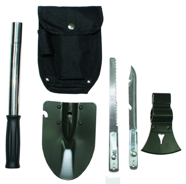 6 in 1 Outdoorset