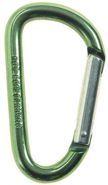 Karabiner D 8mm x 8cm