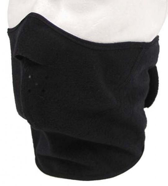 FLEECE Kälteschutz Maske