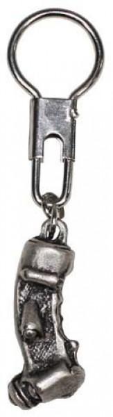 Schlüsselanhänger Steuerknüppel