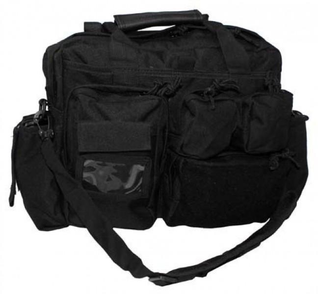 MFH Einsatztasche schwarz