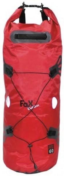 Fox Outdoor DRY PAK 60 Seesack