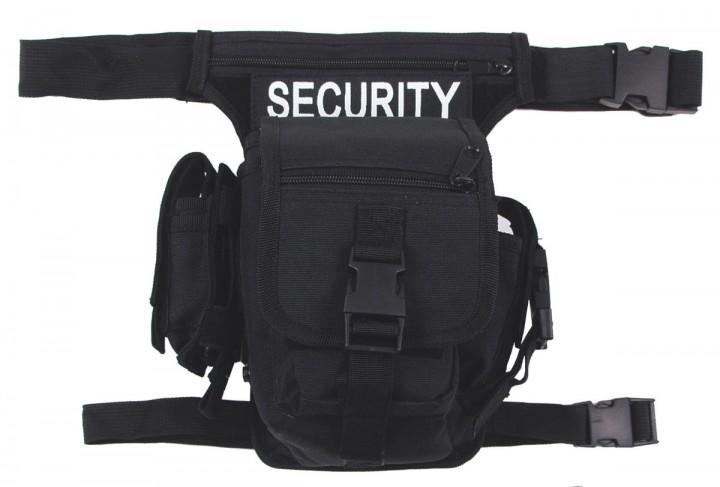 Hip Bag Security