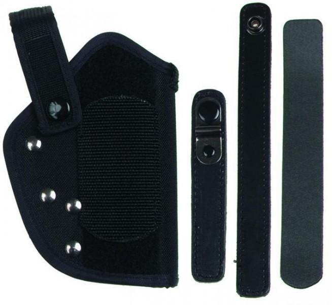 Pistolenholster Nylon P1 schwarz