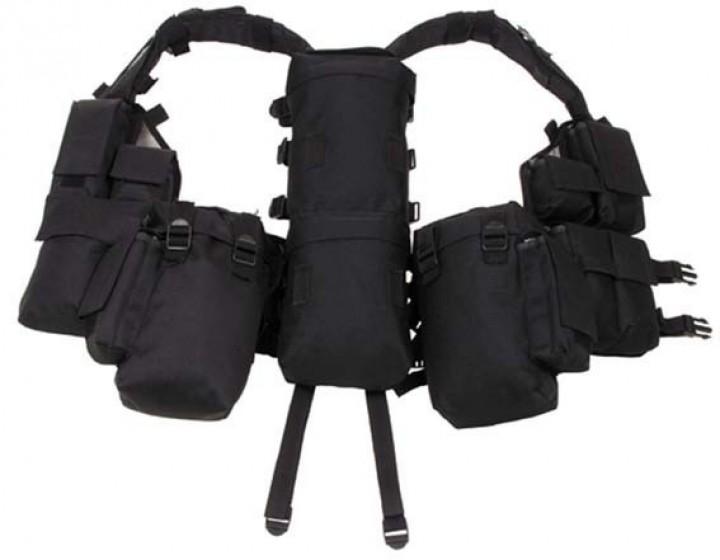 Commando Tactical Weste