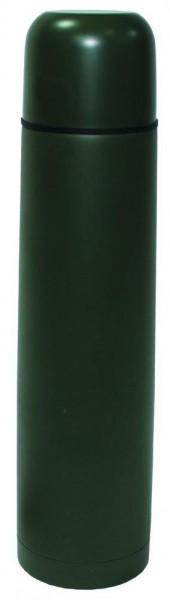 Vakuum Thermoskanne 500 ml oliv
