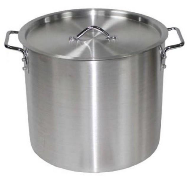 Aluminium Kochtopf 32 Liter