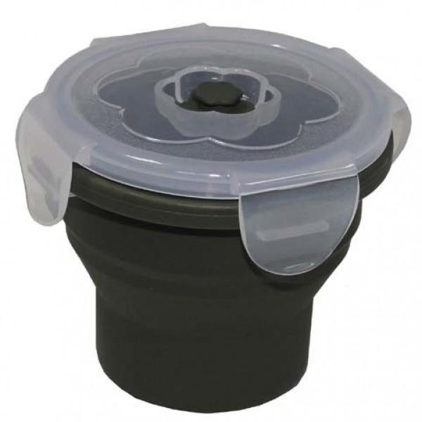 Silikon Lunchbox 240 ml