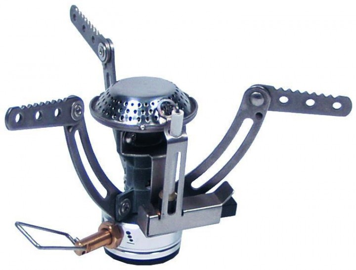 Gaskocher Mini 1800 Watt