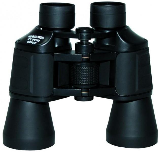 Fernglas 20x50 schwarz