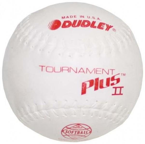 Baseball Softball Dudley® Plus II