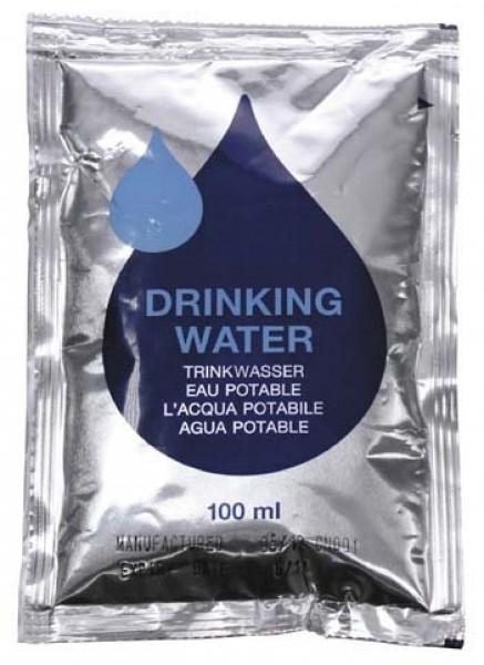 5 Stück Trinkwasser Emergency