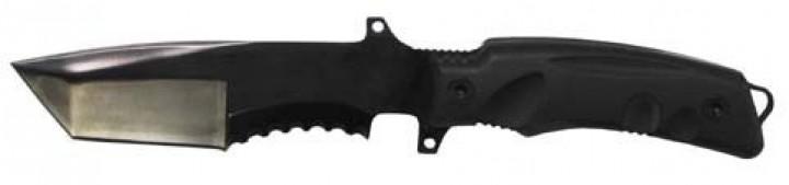 Kampfmesser Stake
