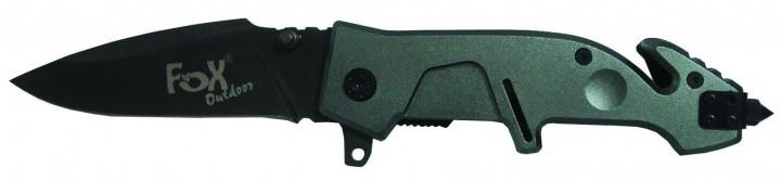 Fox Taschenmesser mit Glasbrecher
