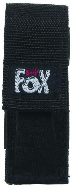 Fox Messer-Etui schwarz
