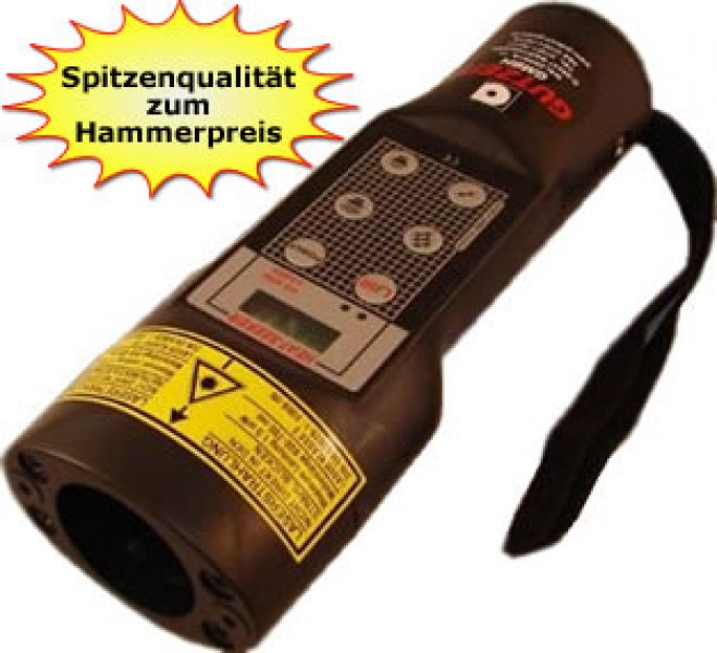 Profi Wärmesuchgerät HS4000