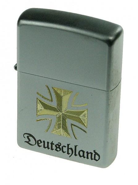 Zippo Feuerzeug Eisernes Kreuz
