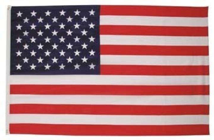 Flagge USA Amerika