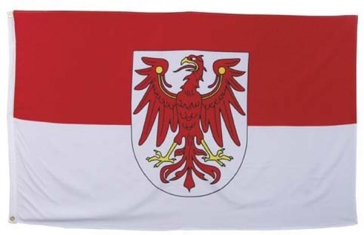 Flagge Brandenburg